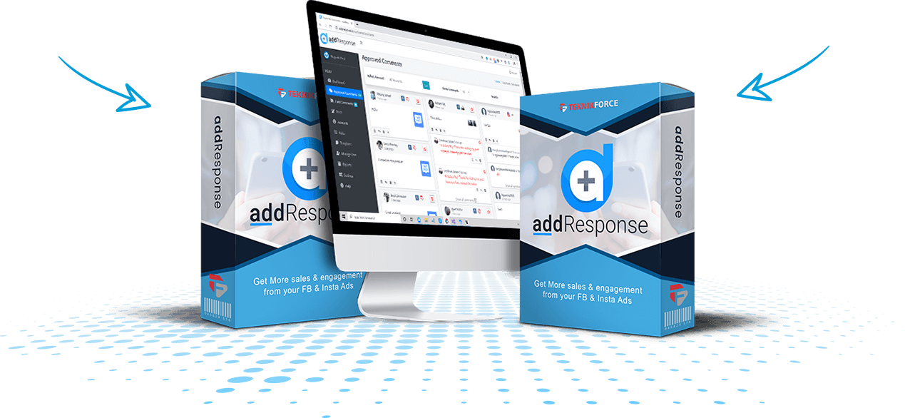Addresponse Review Bonus